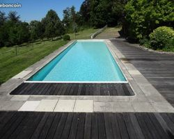 Bairo Piscines - Trosly-Breuil - Rénovation piscine traditionnelle