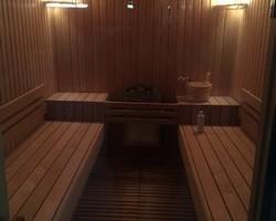 Bairo Piscines - Trosly-Breuil - Sauna