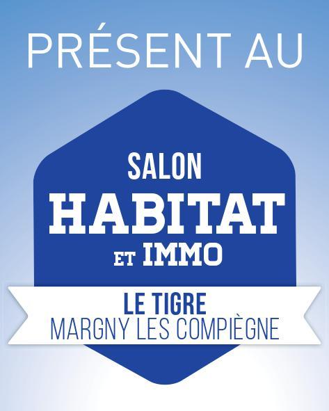 Salon HABITAT et IMMO / Vintage / Village auto / village gastronomie